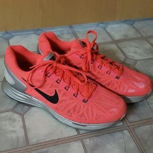 H20 Repel Nike Lunarglide 6